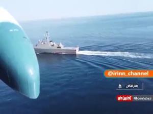 جزئیات رزمایش نیروهای دریایی ایران و پاکستان در خلیج فارس