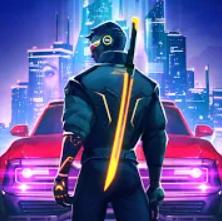 Cyberika؛ مزدوری در دنیای نئونی