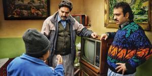 چرا کارگردان «نوروز رنگی» قصه دهه شصتیها را روایت کرد؟