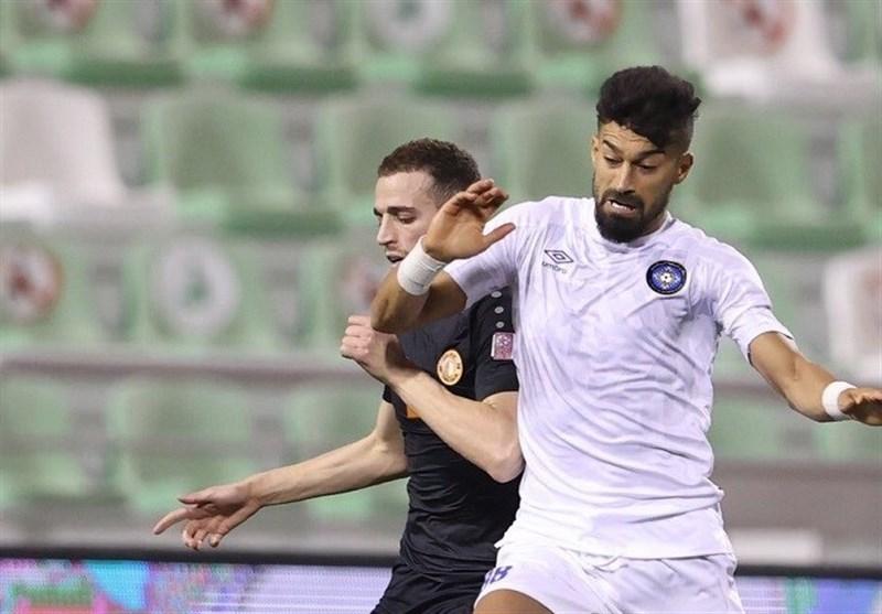 لیگ ستارگان قطر/ بقای تیم چشمی با پیروزی برابر یاران رضاییان