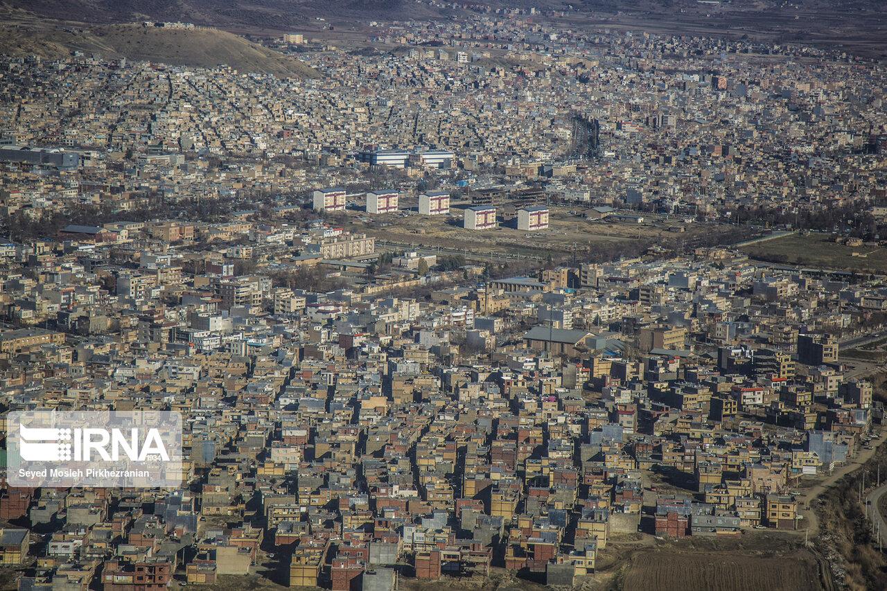 شرایط در منطقه زلزلهزده مریوان عادی است