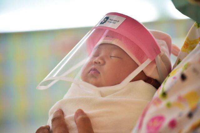 واکسیناسیون مادران میتواند به محافظت از نوزادان در برابر کووید-۱۹ کمک کند