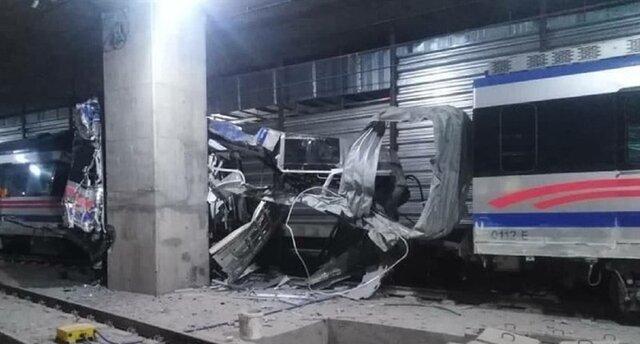 رئیس کمیسیون عمران شورای شهر تبریز: منتظر اعلام علت حادثه مترو هستیم