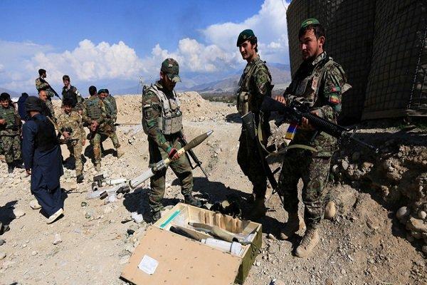 کشته شدن ۶۸ عضو طالبان در ۲۴ ساعت