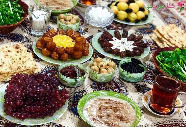 کالاهای اساسی ویژه رمضان کجا توزیع میشود؟