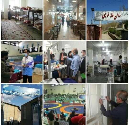 روند صعودی کرونا در کردستان برگزاری مراسم در تالارهای پذیرایی و عروسی را ممنوع کرد