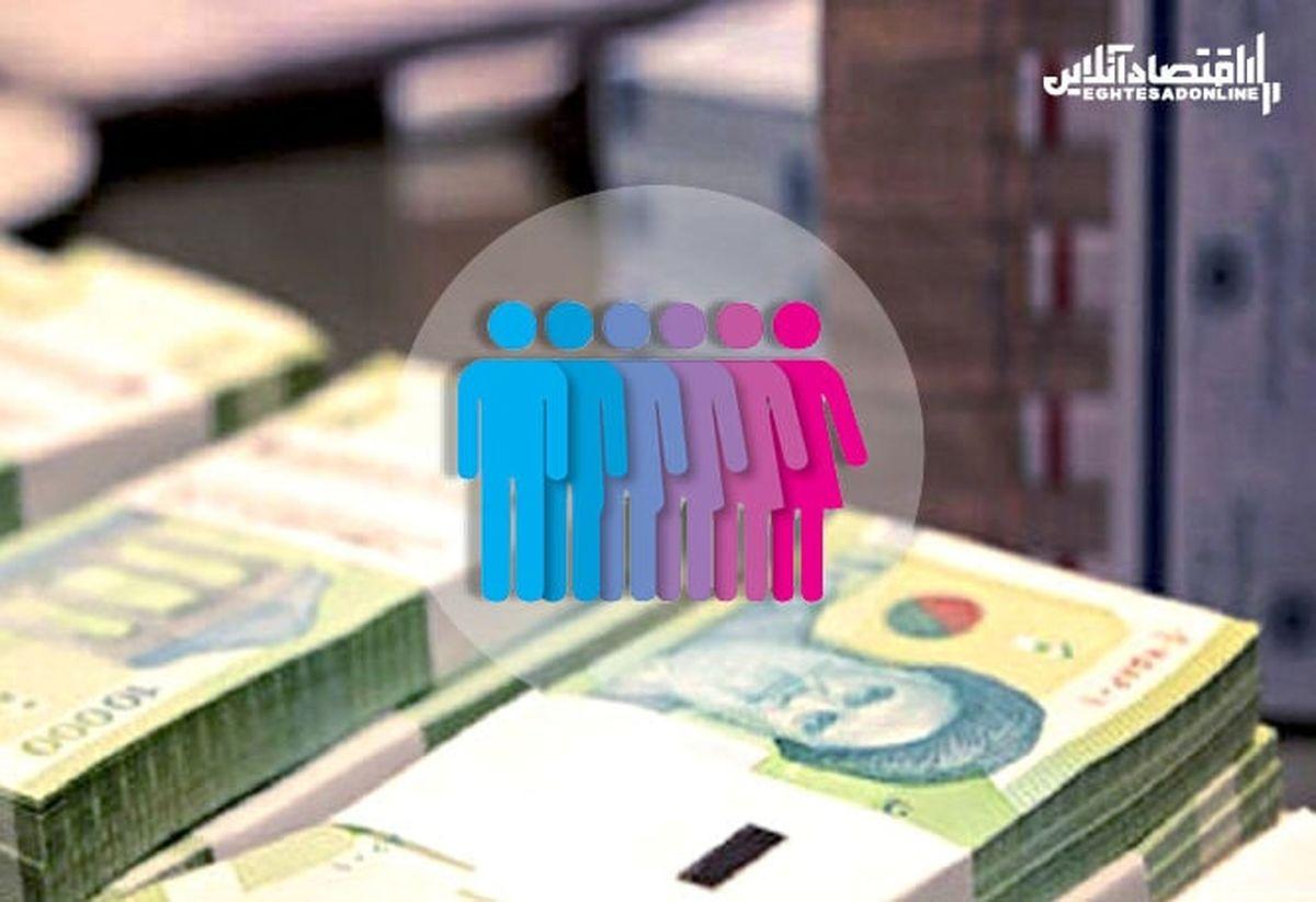 اولین یارانه نقدی ۱۴۰۰ یک روز زودتر واریز میشود