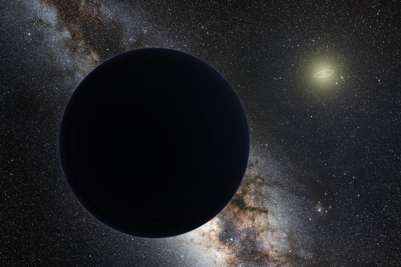 آیا سیاره نهم وجود دارد؟