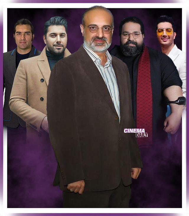 «آوای جادویی» مسابقه استعدادیابی موسیقی ایران با حضور خوانندگان پرطرفدار