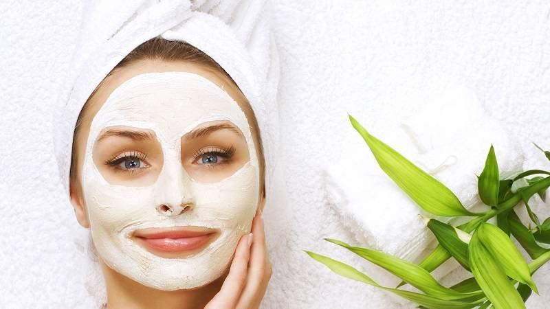 ماسکی که در 5 دقیقه پوست صورت را دگرگون می کند!