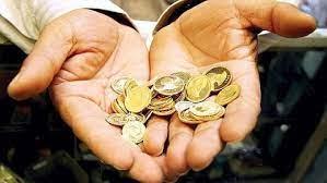 ریزش یکپارچه قیمت ها در بازار دلار و سکه