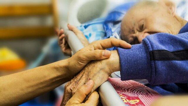 توصیههایی برای پرستارانِ افراد مبتلا به آلزایمر