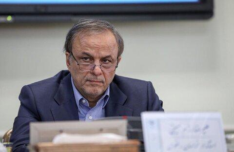 نامه رزم حسینی به روحانی برای واگذار نشدن سهام ایران خودرو به بانکها
