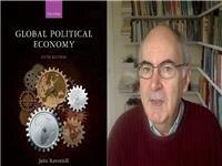 پیام نویسنده «اقتصاد سیاسی جهانی» به فارسیزبانان