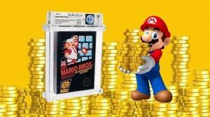 شکست رکورد گرانقیمتترین بازی ویدیویی تاریخ با ۶۶۰ هزار دلار