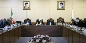 جلسه مجمع توسط ستاد کرونا لغو شد