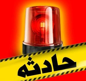 یک کشته در جاده کازرون_بوشهر