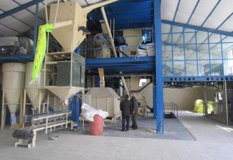 کارخانه خوراک دام کهگیلویه به چرخه تولید برمی گردد