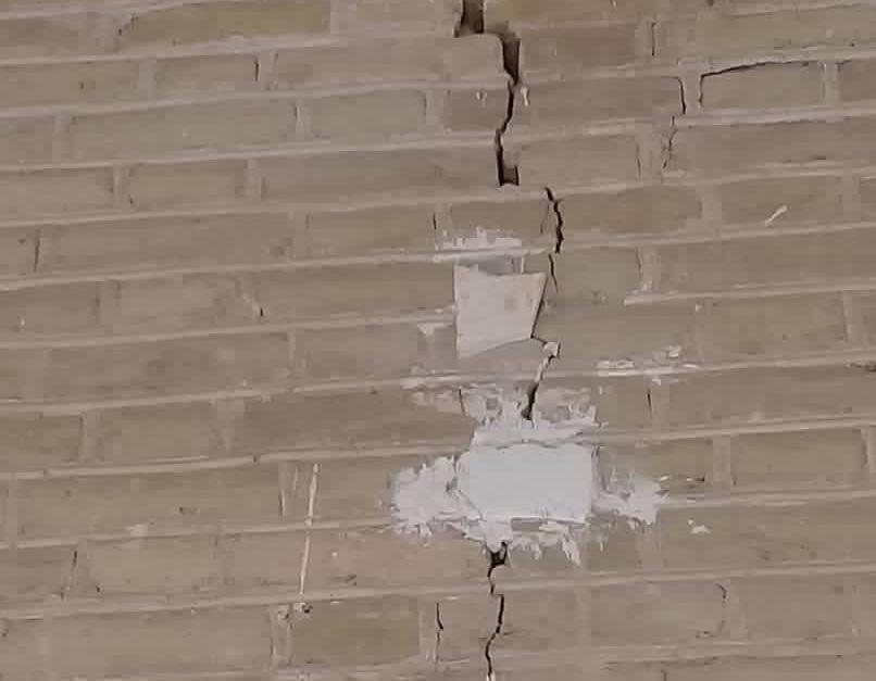 خسارت ۲ میلیارد ریالی زلزله به آثار تاریخی تربت حیدریه