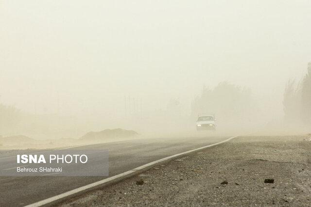 علت گردوغبار اخیر هوای تبریز چیست؟