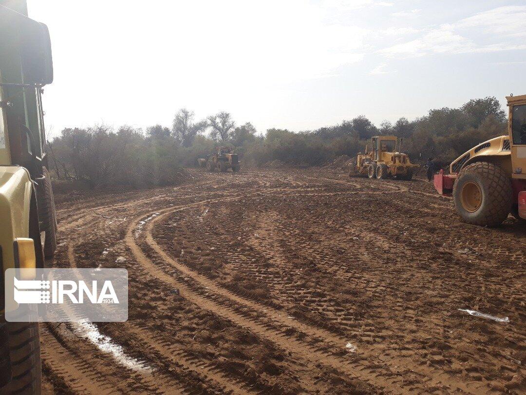 ۲۷ مورد تخریب غیرمجاز در مناطق حفاظت شده قزوین شناسایی شد