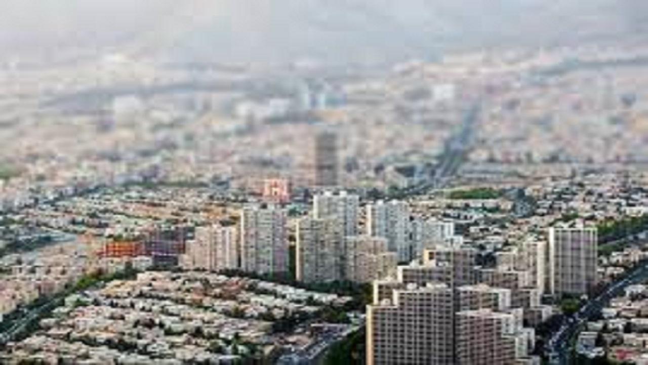 بازار خانههای ۵۰ متری در تهران