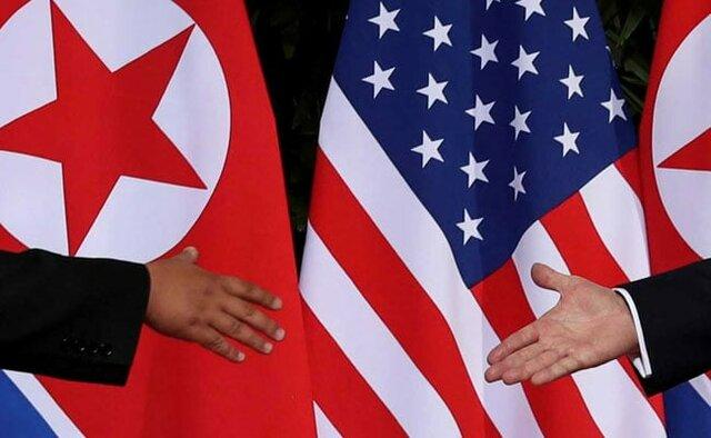 آمریکا دیپلماسی با کرهشمالی را بررسی میکند