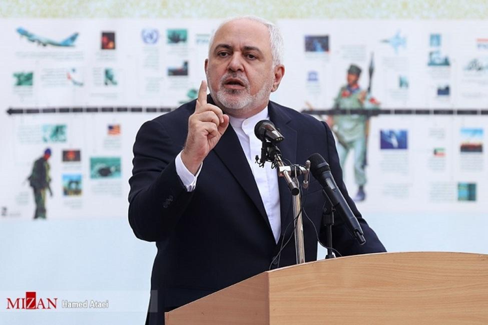 نامه بسیج دانشجویی ٨ دانشگاه بزرگ تهران به ظریف