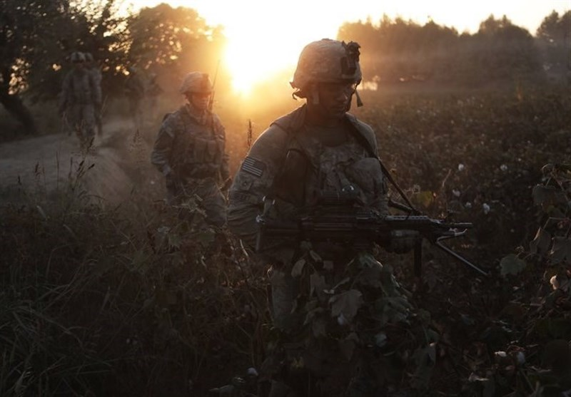 نشریه آمریکایی: بایدن آماده تمدید حضور نیروها در افغانستان است