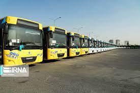 اختصاص اتوبوس رایگان به حاشیهنشینان زاهدان
