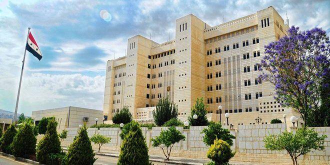 سوریه خواستار اقدام فوری شورای امنیت در قبال حملات اسرائیل شد