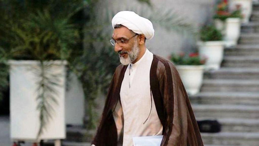پورمحمدی: به یکی شدن شورای ائتلاف و وحدت خوشبین هستم