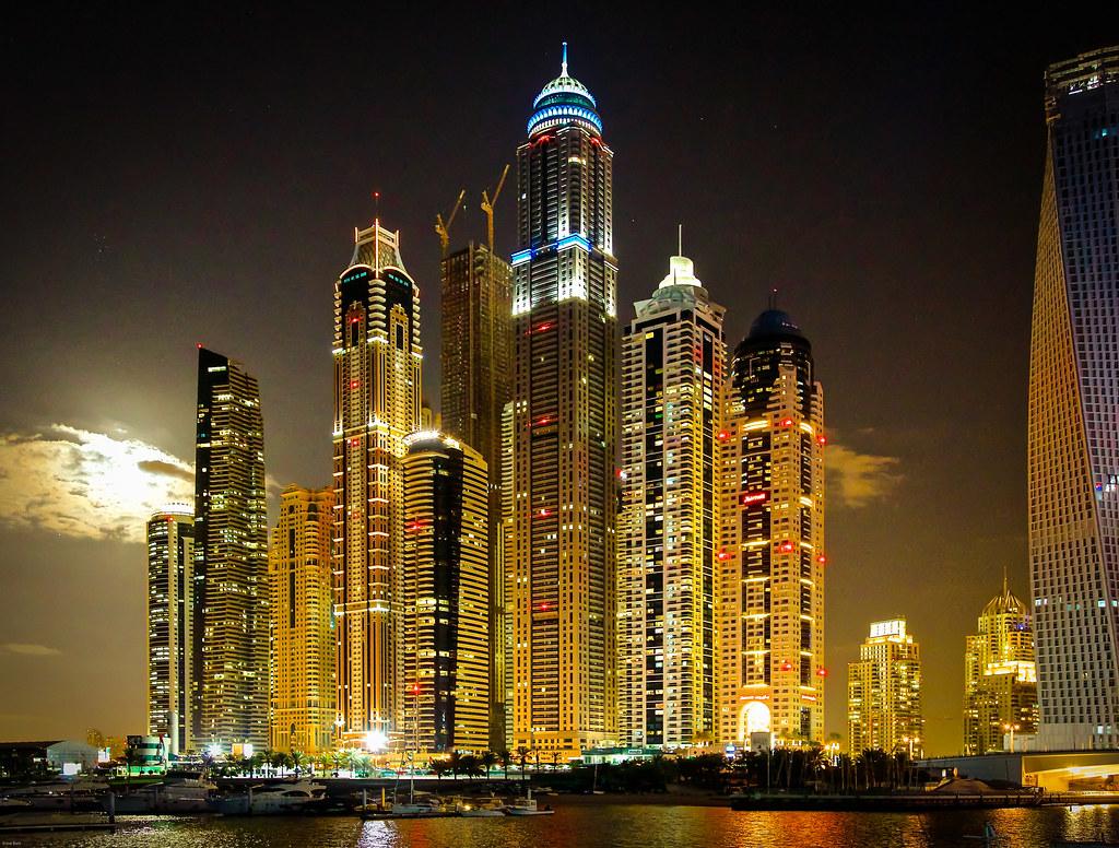 چرا دوبی به شهر طلا معروف شده است؟