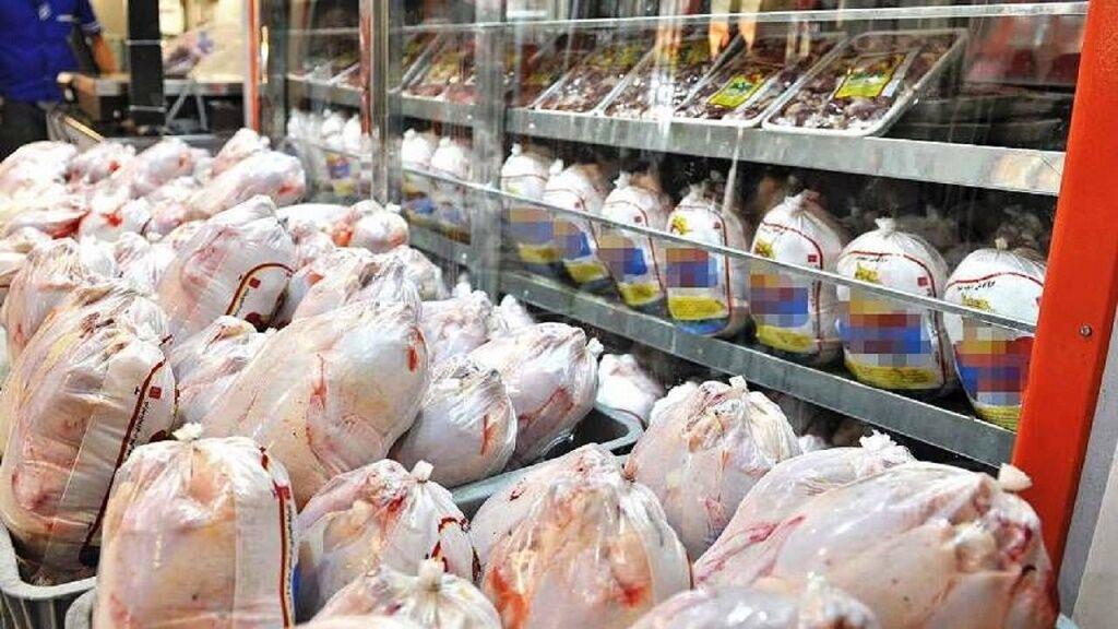 مشکل تأمین و توزیع مرغ در لرستان برطرف شد