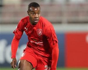 مدافع تیم ملی قطر و الدحیل، ACL را از دست داد