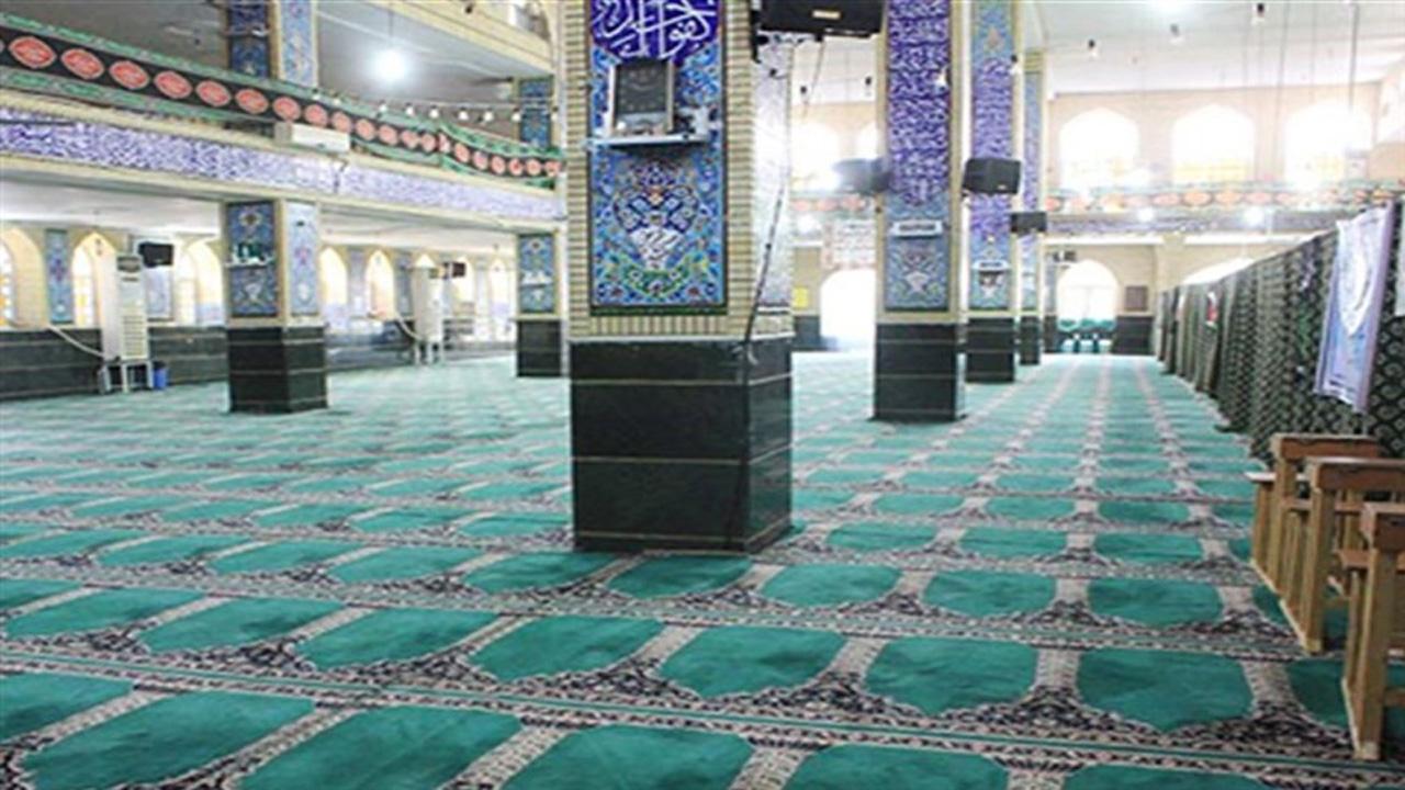 نماز جماعت در مساجد استان زنجان اقامه نمیشود