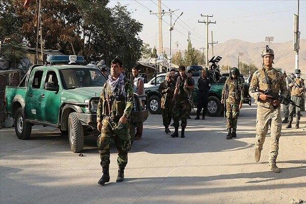 ۳ نیروی پلیس افغانستان در کابل کشته و زخمی شدند