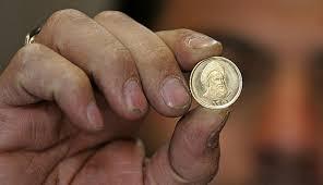 ریزش یک پارچه قیمت ها در بازار سکه؛ دلار در جا زد