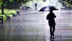 آغاز بارندگیها، عصر امروز از کرمانشاه