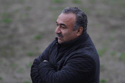 آخرین خبر از وضعیت سلامتی نادر دستنشان