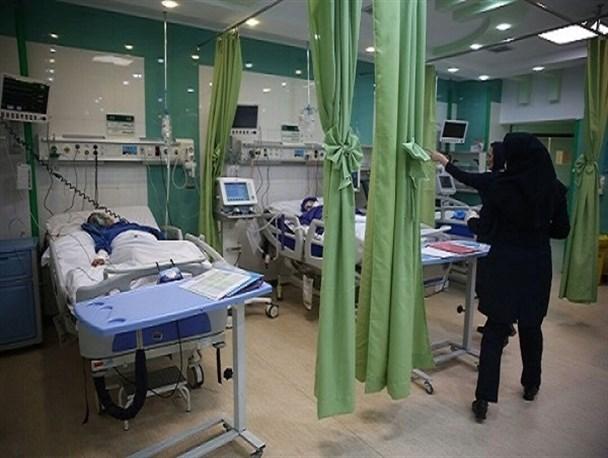 ۲ بخش از بیمارستان تأمین اجتماعی لرستان به کرونا اختصاص یافت