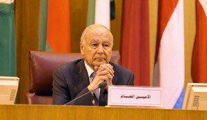 دبیرکل اتحادیه عرب به عراق میرود