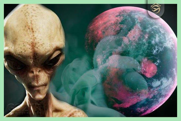 میچیو کاکو: تماس با بیگانگان فضایی، ایده وحشتناکی است!
