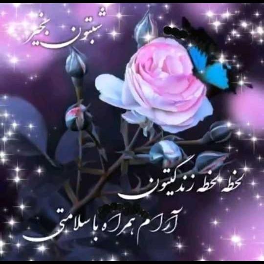 سلام عزیزان شبتون ماه مثل قلب مهربونتون❤