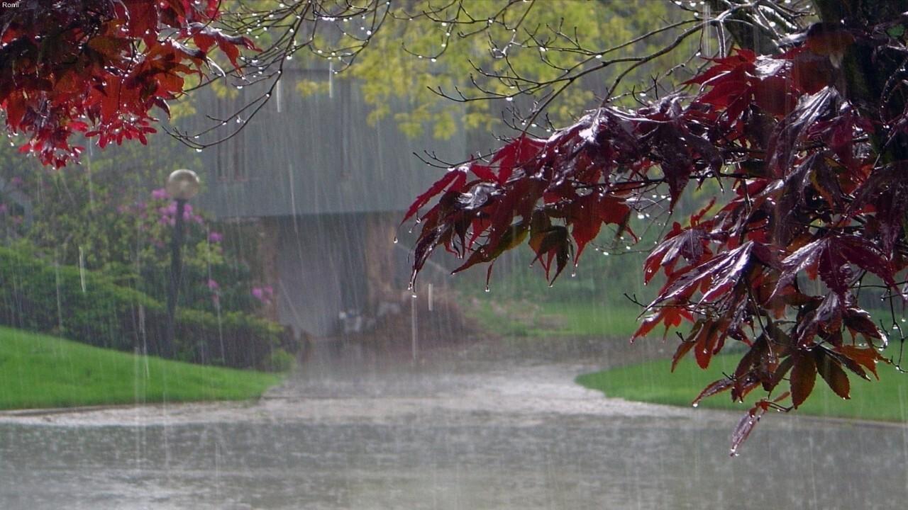 کاهش ۱۰ درصدی میانگین بارندگی در چهارمحالوبختیاری
