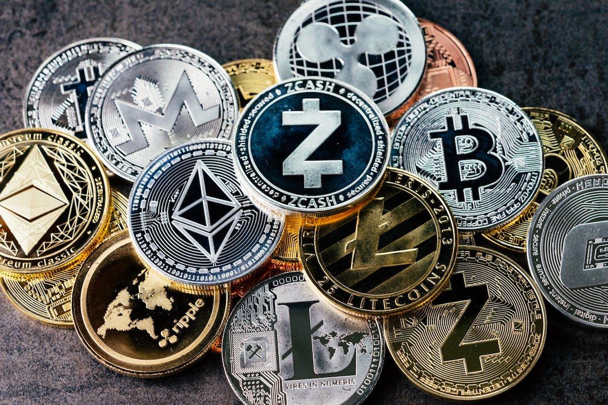 ارزش بازار ارزهای دیجیتالی فرو ریخت
