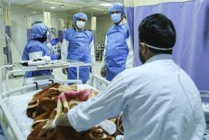 ۶۵ درصد انتقال ویروس کرونا در خراسان جنوبی خانوادگی است