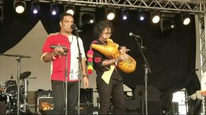«اشکله جونم» با اجرای محسن شریفیان و گروه لیان