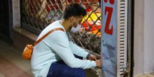 اصناف کرمانشاه با تعطیلی خودجوش به مسئولیت اجتماعی خود عمل میکنند