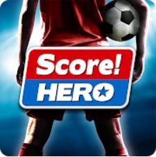 Score! Hero؛ یک فوتبال هیجانانگیز را تجربه کنید
